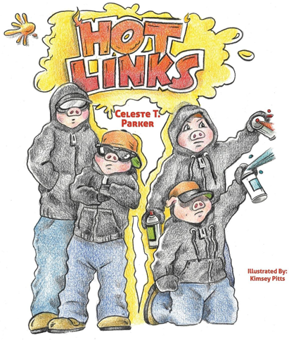 New Book Hot Links